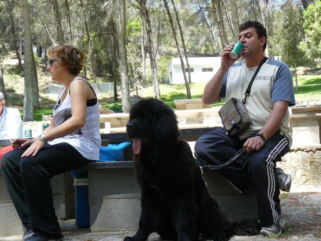 Entrenamiento en Bolarque y grabacion de La Sexta Noticias a SOSCAN (14 mayo 2011) 12b_ma10