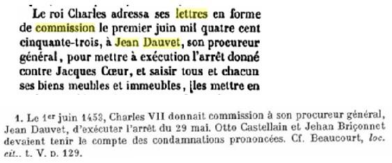 A la recherche du trésor de Jacques Coeur - Page 3 1erjui10