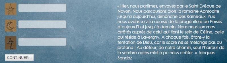 Jacques Sandoz et les Maîtres du Temps - Page 12 E1510