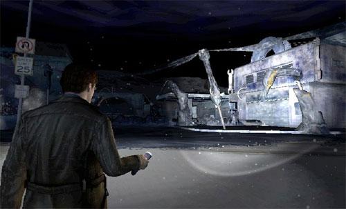 Silent Hill Shattered Memories [Critique] Silent11
