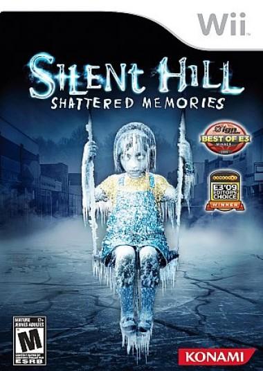 Silent Hill Shattered Memories [Critique] Silent12