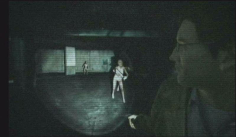Silent Hill Shattered Memories [Critique] Silent13