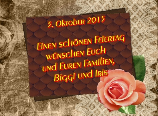 Zum Tag der Deutschen Einheit 3_0kto10