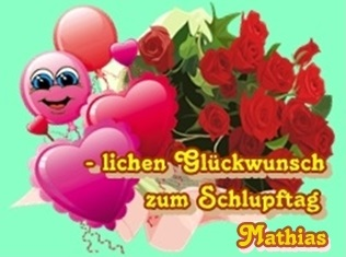 Happy birthday quardtex Mathia10