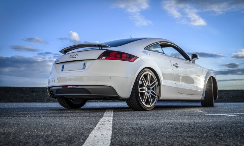 TT² 2L TFSI Stage 1 ---> by DINQUEN - Page 2 11953510