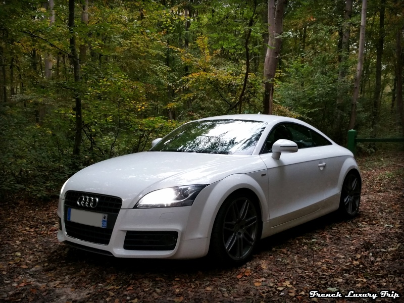 TT² 2L TFSI Stage 1 ---> by DINQUEN - Page 2 20151010
