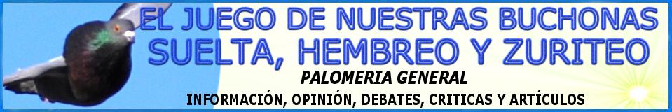 EL JUEGO DE NUESTRAS BUCHONAS