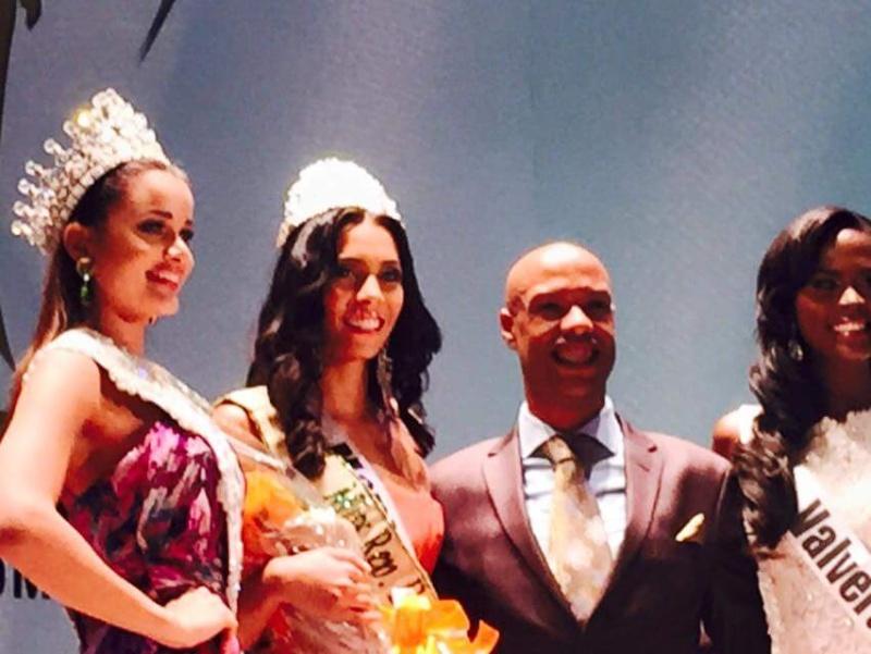Alexandra Parker - DOMINICAN REPUBLIC EARTH 2015/SUPRANATIONAL 2016 (Withdrew) 12038210