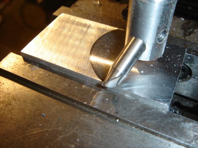fabrication d'un fly cutter Dsc00714