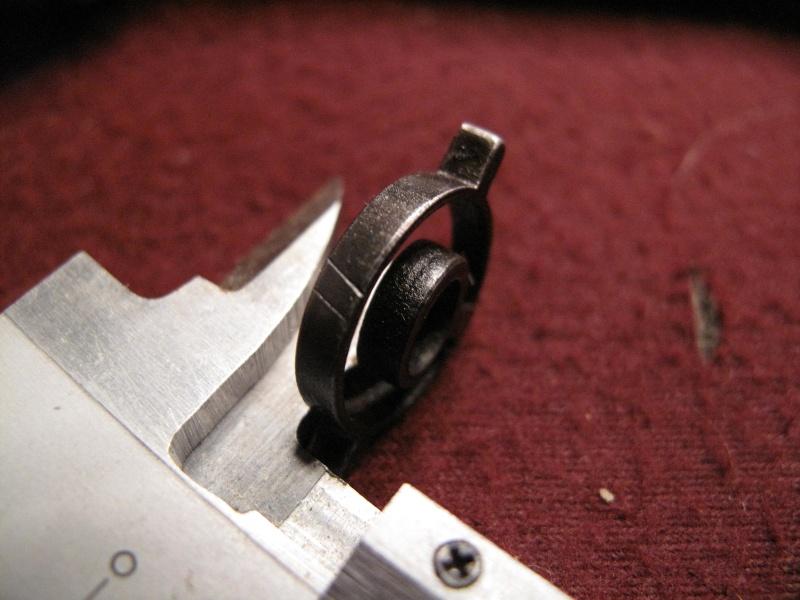 une carabine de match suisse système MARTINI  de J. HARTMANN cal.7.5x55  - Page 5 Img_2824
