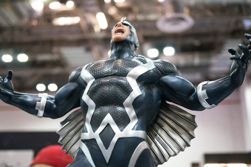 Premium Collectibles : Black Bolt - Page 4 Fb_img13