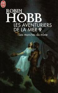 Robin HOBB [pseudonyme] (Etats-Unis) - Page 5 Lesave11