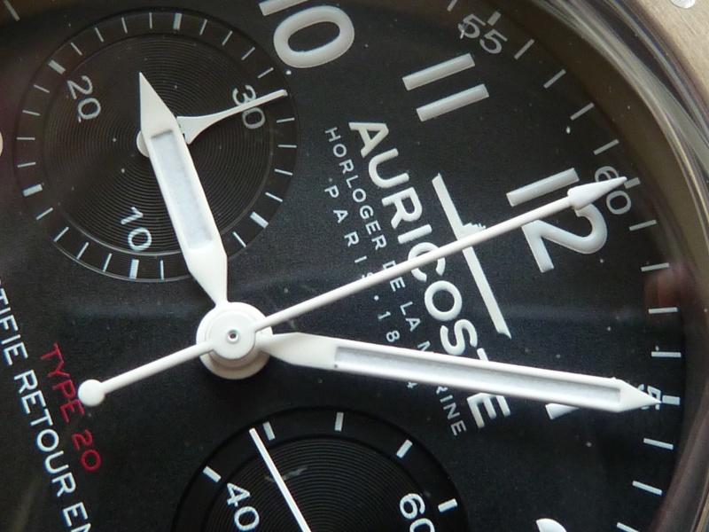 Ma nouvelle : Auricoste Type 20 (moderne) Aurico22