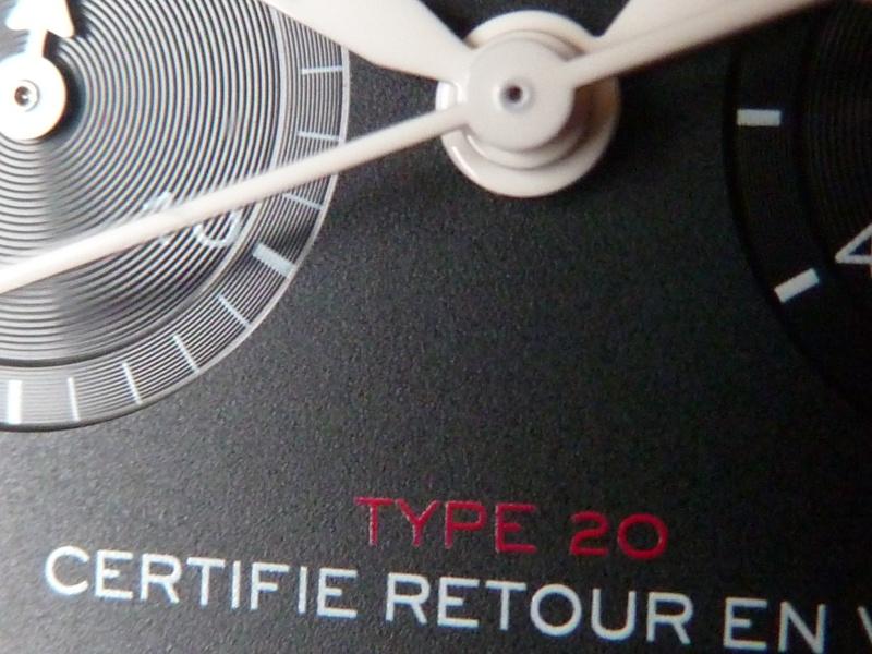 Ma nouvelle : Auricoste Type 20 (moderne) Aurico36