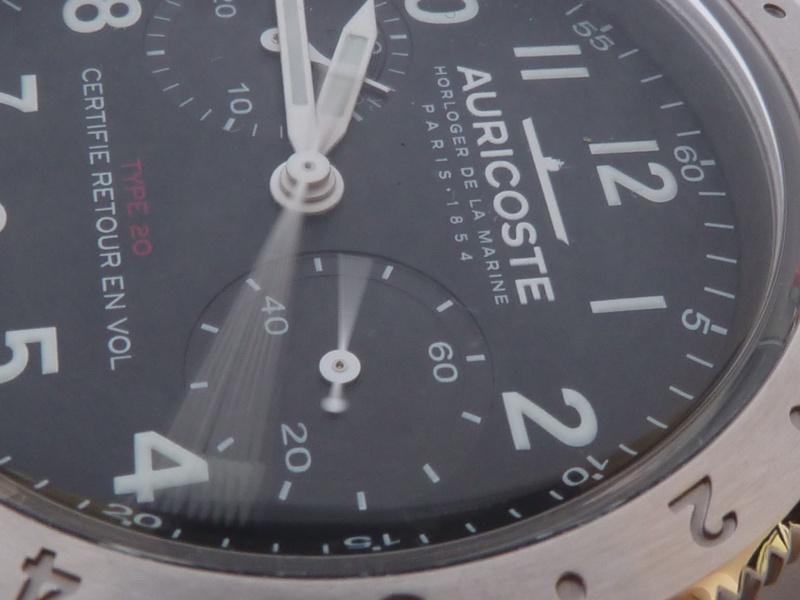 Ma nouvelle : Auricoste Type 20 (moderne) Aurico43