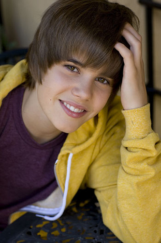Justin Bieber 38962310