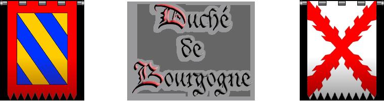 Bourgogne (R.F.) (Informations et Traités)... Entete11