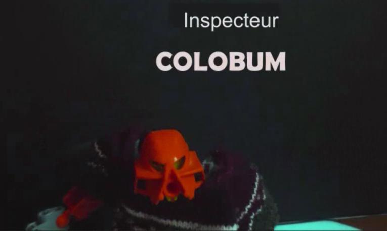 [Stop-Motion] KOPAKA Corporation : Time to Redemption Inspec10