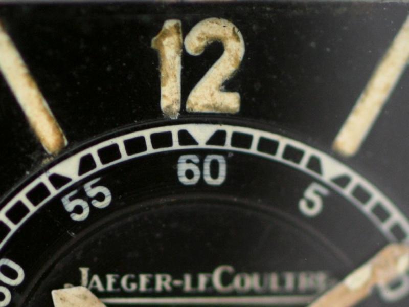 (Vendue) Jaeger Lecoultre ReversoRéf : Reverso originale Img_0029