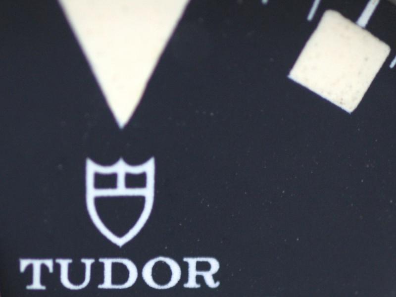 (Vendue) Tudor SubmarinerRéf : 9411 Img_0726