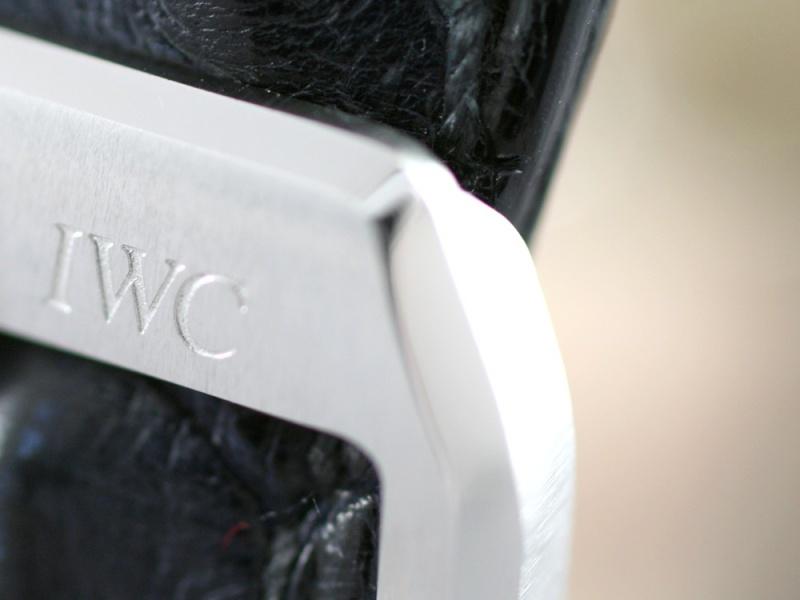 (Vendue) IWC RégulateurRéf : IW 544401 Img_0944