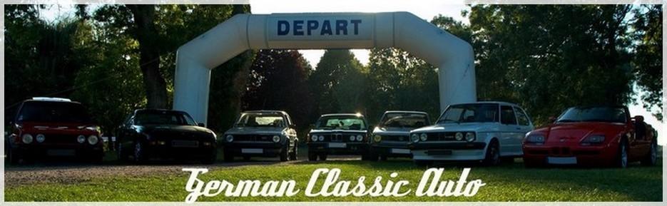 German Classic Auto