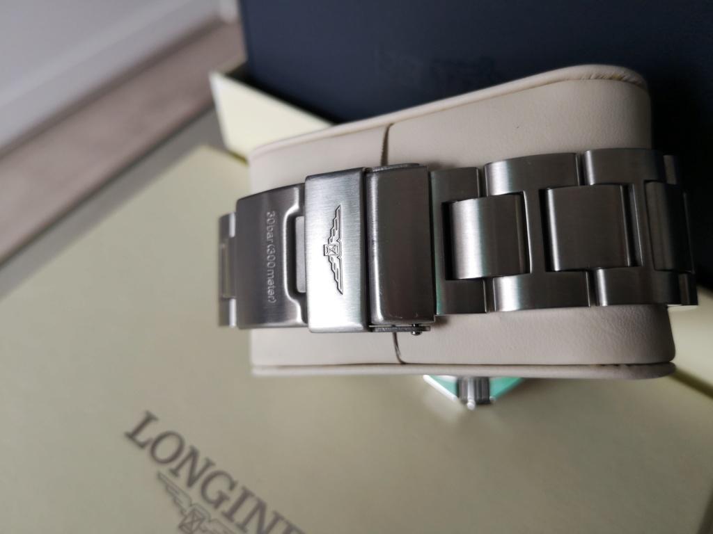 Vends - [Vendue] Longines Hydroconquest 41mm Img_2028