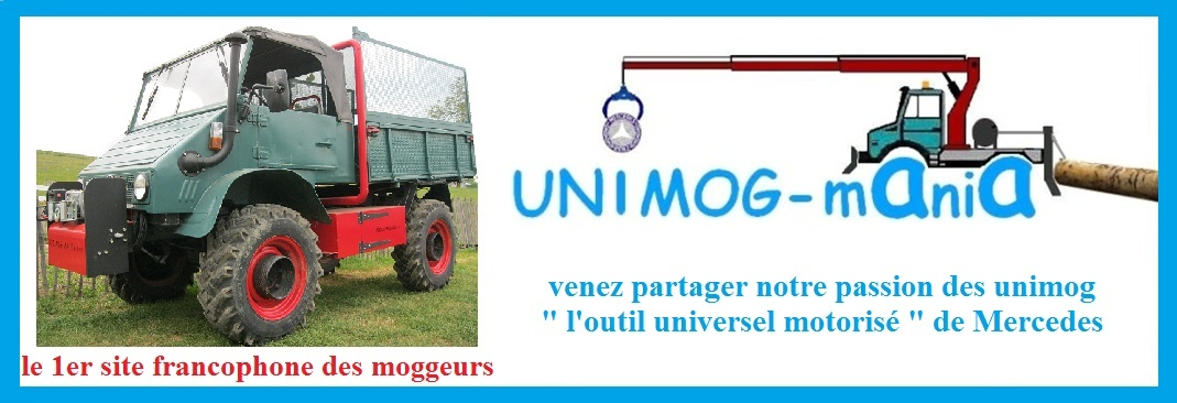 unimog-mania