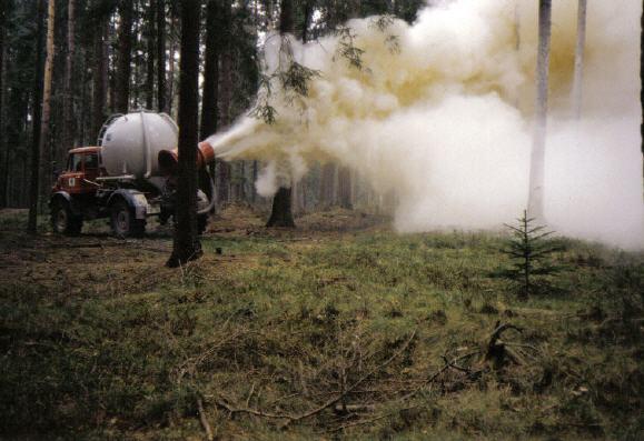 forestiers de roger : première partie - Page 37 Unimog17