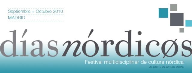 """Festival """"Días Nórdicos"""" en Madrid. Dias-t10"""