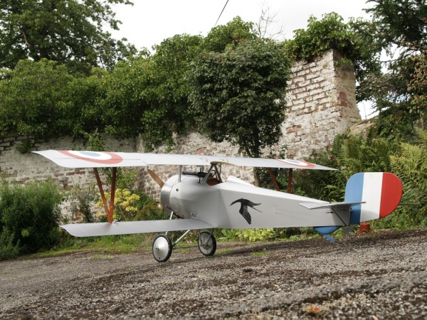 Nieuport 17 Modnie10