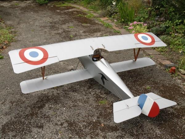 Nieuport 17 Modnie11