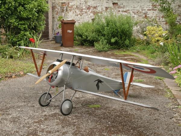 Nieuport 17 Modnie12