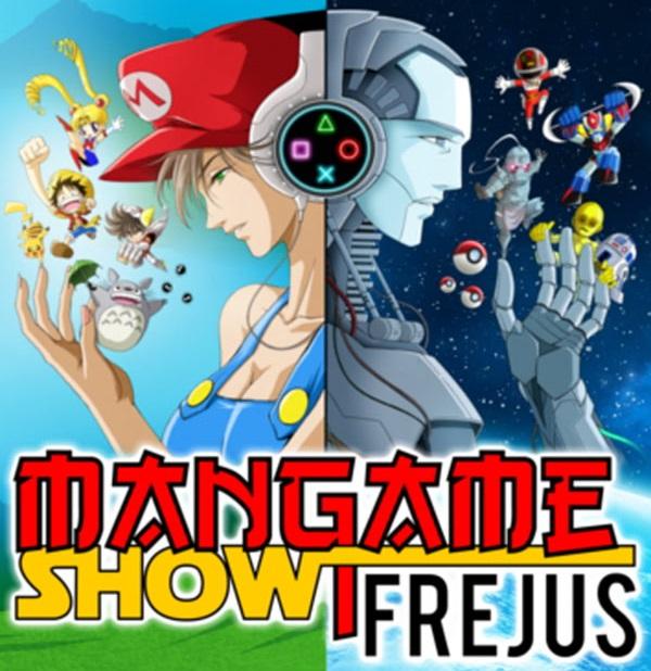 Manga Game Show - Frejus - 11-12-13 Septembre 2015 Mangam10