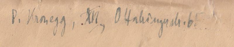 Sammlung Bedarfsbriefe Österreich ab 1945 - Seite 6 Img16