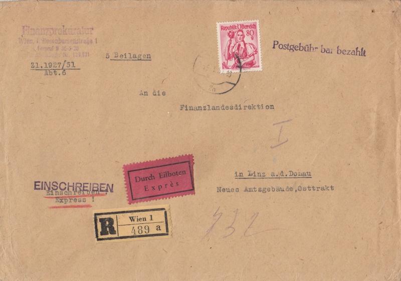 Trachtenserien ANK 887 - 923 und 1052 - 1072 Belege - Seite 13 Img18