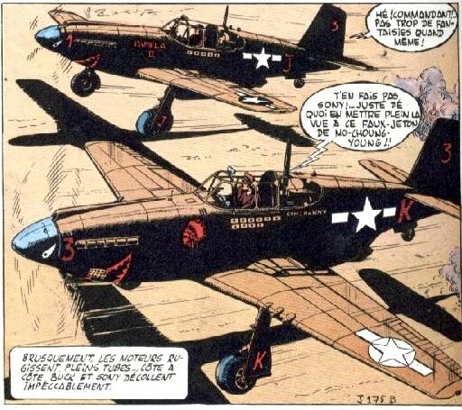 P-40 N Eduard 1/48° P-4010