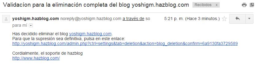Cómo eliminar tu Blog Blogs_11