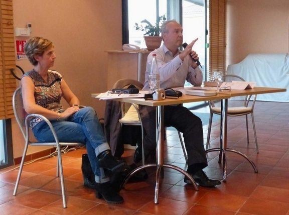 CONFERENCE SUR LE FINANCEMENT DES MEDIAS par l'association des contribuables d'Aubagne (Bouches du Rhône) 13_10_12