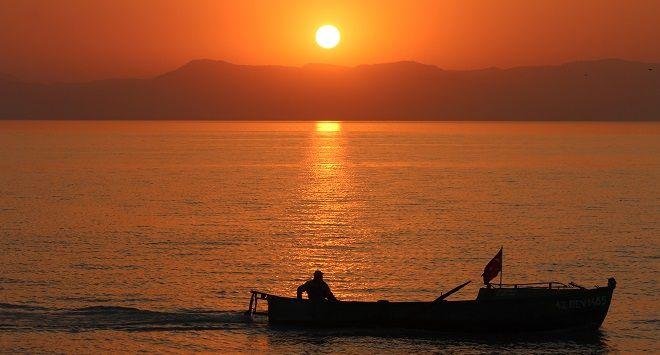 Beyşehir'de 128 Kişiye Tekne Ehliyeti 20150910