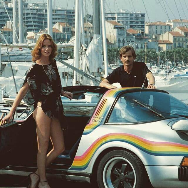 Porsche and Girls - Page 11 11885110