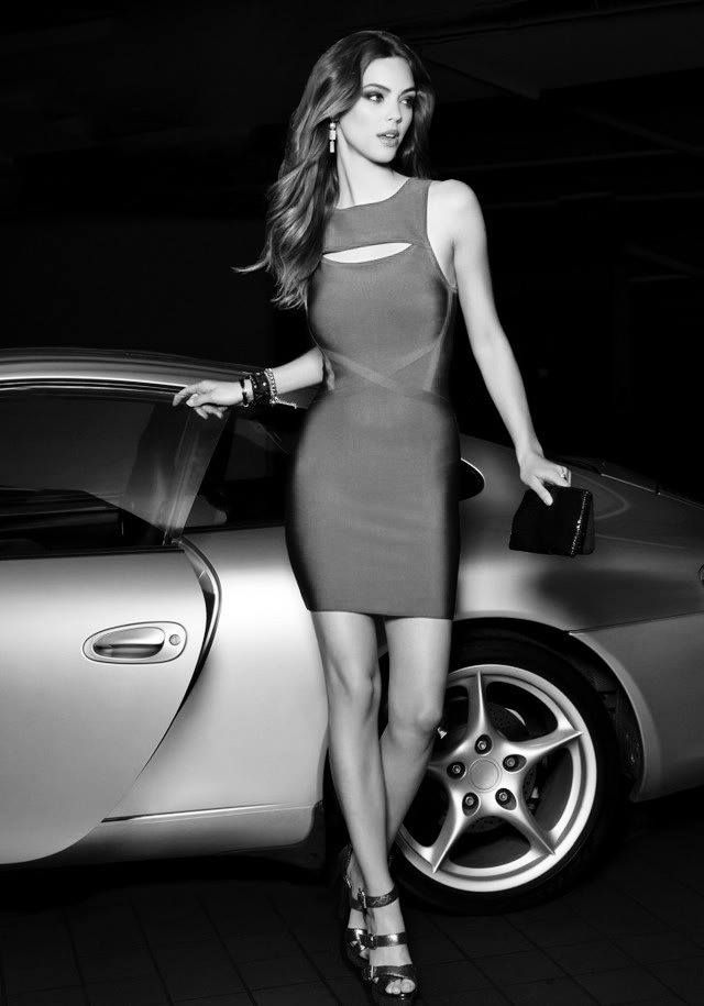 Porsche and Girls - Page 12 43627410