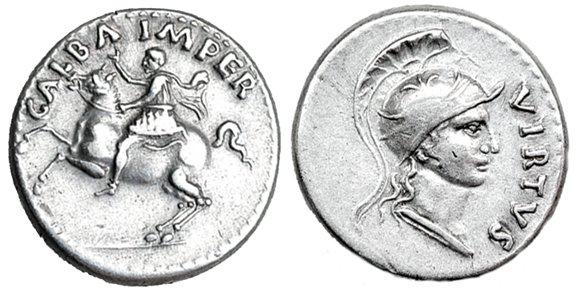 Les romaines de slynop - Page 3 Denier10