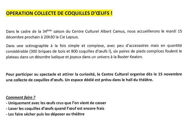 A partir du 15 novembre 2015 - ISSOUDUN - Collecte de coquilles d'oeufs 12-15_10