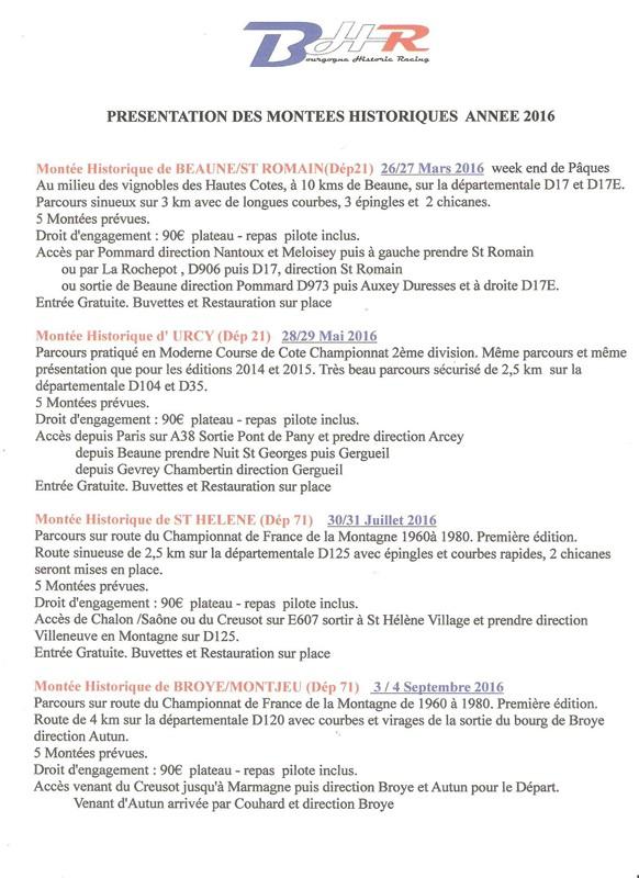 Montée historique en Bourgogne 11235310