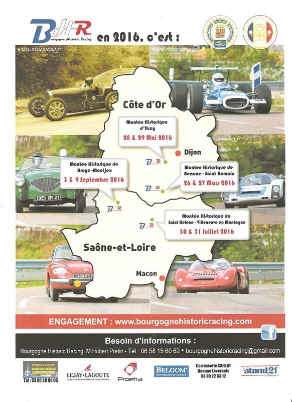 Montée historique en Bourgogne 12079910