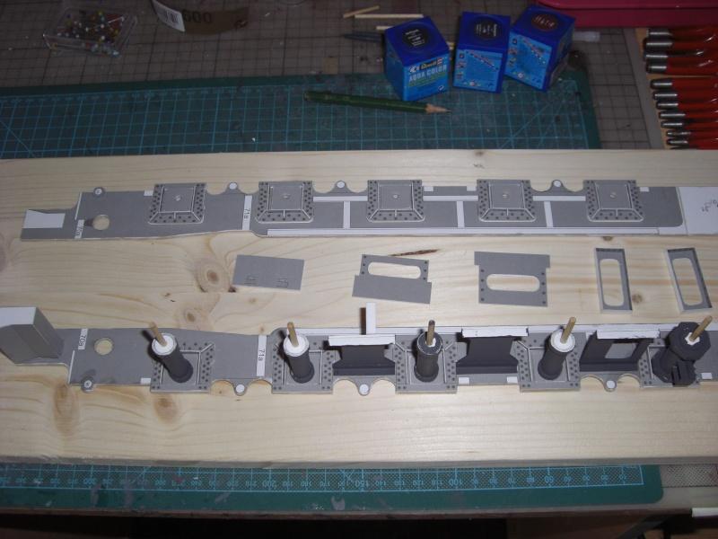 Fertig - Lok BR 52 von Modelik 1:25 gebaut von Lothar - Seite 2 04310