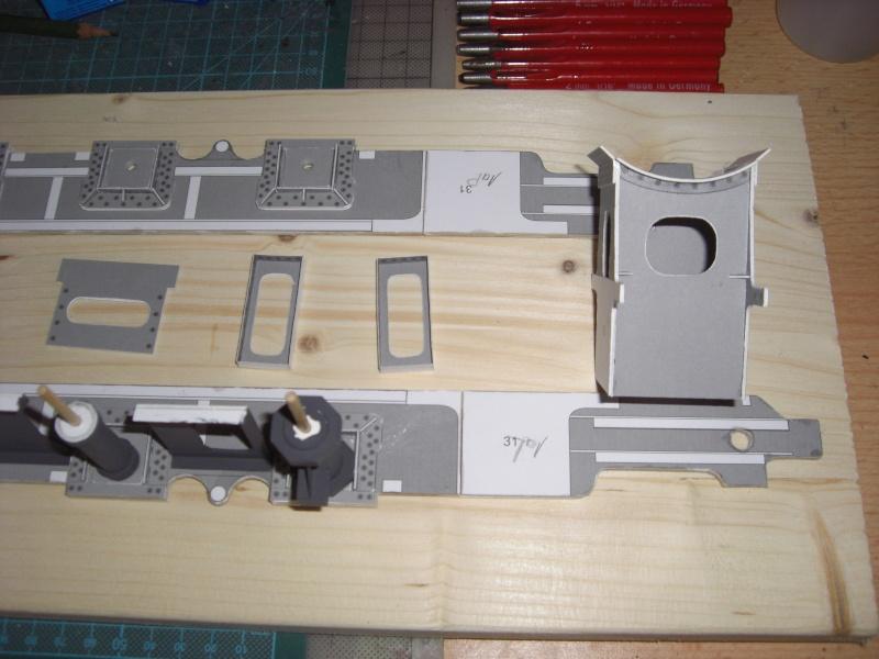 Fertig - Lok BR 52 von Modelik 1:25 gebaut von Lothar - Seite 2 04410