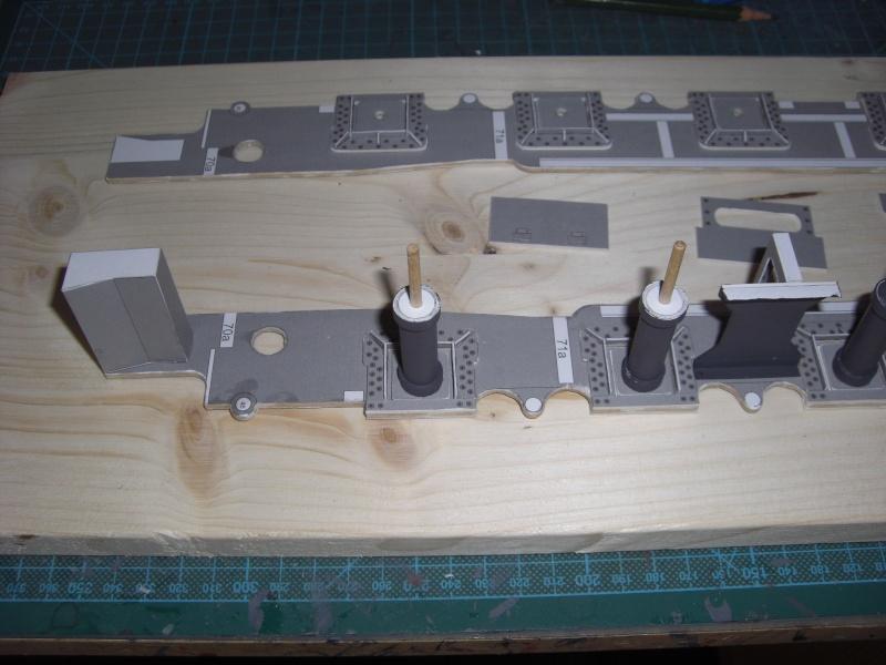 Fertig - Lok BR 52 von Modelik 1:25 gebaut von Lothar - Seite 2 04510