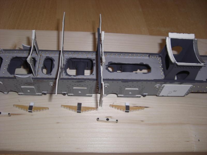 Fertig - Lok BR 52 von Modelik 1:25 gebaut von Lothar - Seite 2 04911